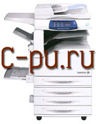 11Xerox WorkCentre 7425 (7425V_U)