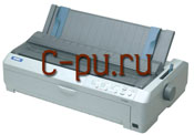 11Epson FX-2190