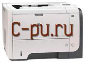 11HP LaserJet P3015 (CE525A)