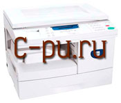 11Xerox WorkCentre 4118P