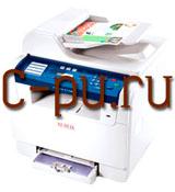 11Xerox Phaser 6110MFP/X