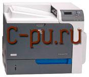 11HP LaserJet Color CP4525N (CC493A)