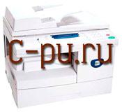 11Xerox WorkCentre 4118X