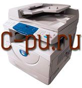 11Xerox WorkCentre 5020/DN