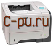 11HP LaserJet P3015d (CE526A)
