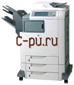 11HP LaserJet Color CM4730f (CB481A)