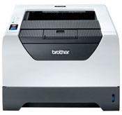 Brother HL-5340D
