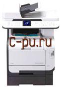 11HP LaserJet Color CM2320fxi (CC435A)