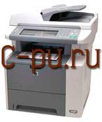 11HP LaserJet M3027x (CB417A)