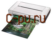 11Canon PIXMA iP100   battery