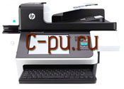 11HP ScanJet Enterprise 8500 (L2717A)