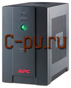 11APC BX1100CI-RS Back-UPS 1100VA