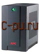 11APC Back-UPS RS 650VA