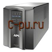 11APC SMT1500I Smart-UPS 1500VA