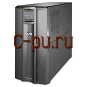 11APC SMT2200I Smart-UPS 2200VA