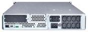 APC SMT3000RMI2U Smart-UPS 3000VA