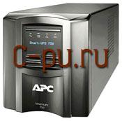 11APC SMT750I Smart-UPS 750VA
