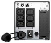 APC SMT750I Smart-UPS 750VA