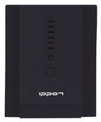 Ippon Smart Power Pro 2000 Black
