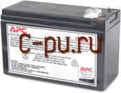 11APC Battery APCRBC110