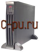 11APC SUM3000RMXLI2U Smart UPS XL Modular 3000VA