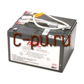 11APC Battery RBC5