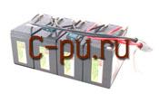 11APC Battery RBC25