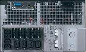 APC SURT8000RMXLI Smart-UPS RT 8000VA 6U