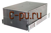 11APC SURT10000RMXLI Smart-UPS RT 10000VA RM 6U