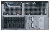 APC SURT10000RMXLI Smart-UPS RT 10000VA RM 6U