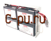 11APC Battery RBC23