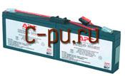 11APC Battery RBC18