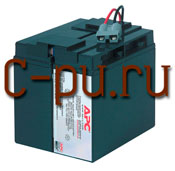 11APC Battery RBC7