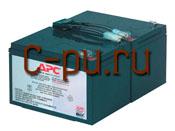 11APC Battery RBC6