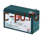 11APC Battery RBC2