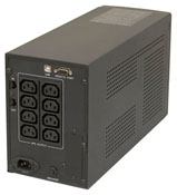 Powercom Smart King Pro SKP-1250A