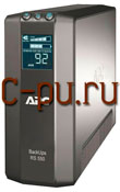 11APC BR550GI Back-UPS RS 550VA LCD