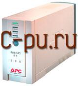 11APC BR500CI-RS Back-UPS RS 500VA