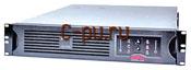 11APC SUA3000RMI2U Smart-UPS RM 3000VA
