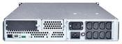 APC SUA2200RMI2U Smart-UPS RM 2200VA