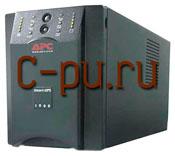 11APC SUA1000I Smart-UPS 1000VA