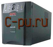 11APC SUA1500I Smart-UPS 1500VA