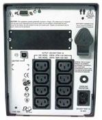 APC SUA1500I Smart-UPS 1500VA