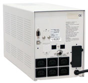 Powercom Smart King SMK-2000A-LCD