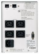 Powercom Smart King SMK-1500A LCD