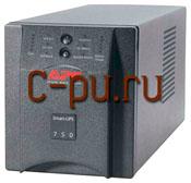 11APC SUA750I Smart-UPS 750VA