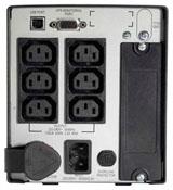 APC SUA750I Smart-UPS 750VA
