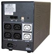 Powercom Imperial IMD-2000AP