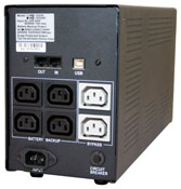 Powercom Imperial IMD-1200AP