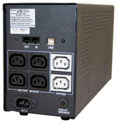 Powercom Imperial IMD-1025AP